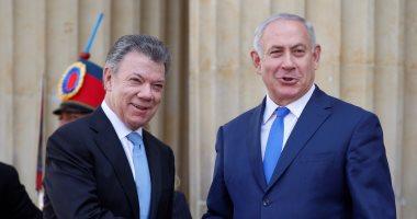 نتنياهو يحذر كولومبيا من الإرهاب وتهديد إيران
