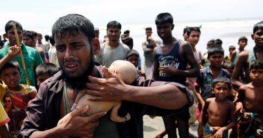 """جيش """"الخلاص"""" الروهينجى يرفض الدعم من منظمات إرهابية دولية"""
