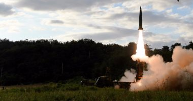 الدفاع الجوى السعودى يعترض صاروخا باليستيا شمال شرق الرياض