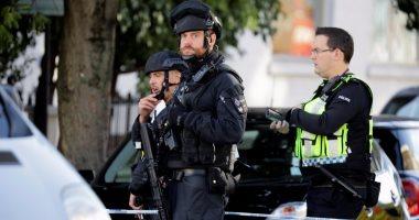 اعتقال امرأة أثناء محاولتها تسلق بوابات قصر بكنجهام الملكى ببريطانيا