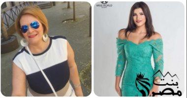 """أمال رزق ردا على انسحاب متسابقة من """"ملكة جمال مصر"""": أخرجناها من المسابقة"""