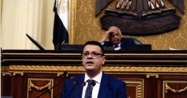 """""""خارجية البرلمان"""": نقل السفارة الأمريكية للقدس سيؤدى لمزيد من التوتر فى المنطقة"""