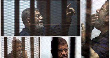 """س و ج.. كل ما تريد معرفته عن قضية """"إهانة القضاء"""" بعد حبس مرسى"""
