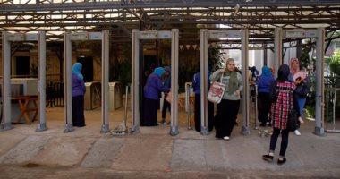"""""""تربية عين شمس"""" تحدد 24 إجراءً احترازيًا بامتحانات الفرق النهائية"""