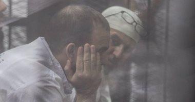 جنايات القاهرة تجدد حبس 8 متهمين بقضية داعش الكبرى 45 يوما