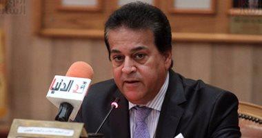 وزير التعليم الصينى: دولتنا تكن كل الحب لمصر والتعاون الثقافى مهما
