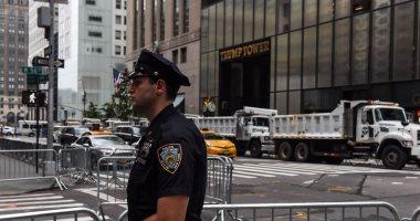 أمريكا تعتقل مواطنا هدد بتفجير برج ترامب