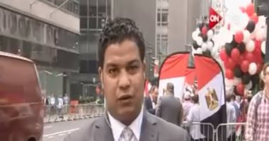 محمد الجالى: دعوة الرئيس لمنتدى إفريقيا أوروبا تأكيد على مكانة مصر