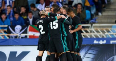 حصاد الدوري الإسباني 4.. برشلونة يحلق فى الصدارة.. والريال يعود للانتصارات -