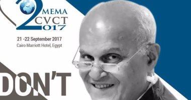 المركز القومى للبحوث يستضيف مجدى يعقوب لإلقاء محاضرة.. الأربعاء المقبل