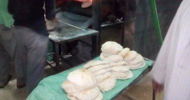 تموين الدقهلية: تحرير محاضر ضد مخابز تنتج خبز ناقص الوزن في حملة تموينية