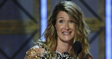 لورا ديرن تفوز بجائزة Emmy أفضل ممثلة مساعدة عن مسلسل Big Little Lies
