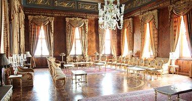 متى تنتهى وزارة الآثار من ترميم قصر محمد على فى شبرا؟.. تعرف على الميعاد
