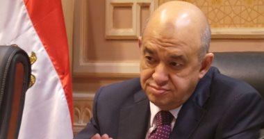 رئيس الهيئة العامة للسياحة السعودى ووزير السياحة العمانى يزوران الإسكندرية