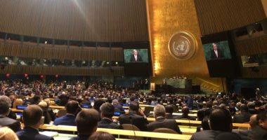 الأمم المتحدة: 20 قتيلاً فى تظاهرات إيران واعتقال المئات -