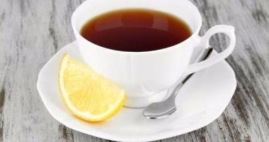 اضرار الشاى بالليمون أبرزها القرحة وحرقة المعدة