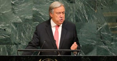 الأمم المتحدة: هناك حاجة لتخصيص 540 مليون دولار لمساعدة الفلسطينيين