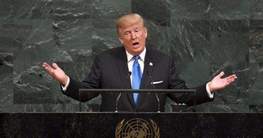 استطلاع رأى: 51% من الأمريكيين يشعرون بالخجل لأن ترامب رئيسهم