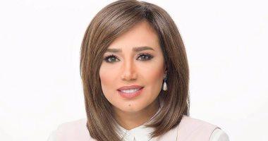 رشا نبيل عن انتقالها لماسبيرو: سعيدة بعودتى لبيتى الأول