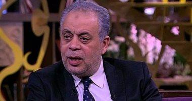 3 أسباب أهلت أشرف زكى لتولى رئاسة أكاديمية الفنون
