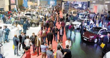 انطلاق فعاليات «أوتوماك فورميلا 2017» لتحريك سوق السيارات