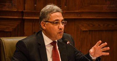 """أحمد السجينى: الحكومة وضعت خطتها لمواجهة مخاطر """"السيول"""" فى المحافظات"""