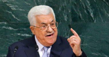 الرئيس الفلسطينى يهنئ الملك سلمان بعيد الأضحى