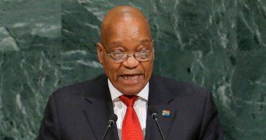 """أمريكا: نتابع التطورات السياسية فى جنوب أفريقيا """"باهتمام"""""""