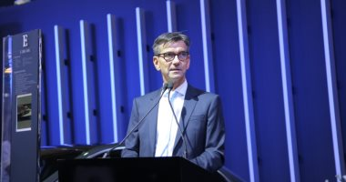 الرئيس التنفيذى لشركة مرسيدس-بنز: نمنح عملاءنا انطباعا إيجابيا بمشاركتنا بأوتوماك
