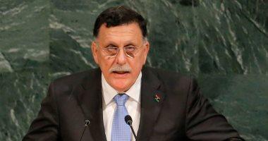 حساب السراج على تويتر صحيح.. رئيس حكومة الوفاق يشكر الرئيس السيسى على جهوده لإحلال السلام فى ليبيا
