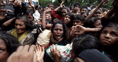 مفوضية شؤون اللاجئين تبدى قلقها من العنف تجاه الروهينجا فى سريلانكا