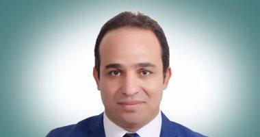 النائب محمد إسماعيل: قوانين التصالح والبناء الموحد على أجندة