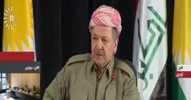 حكومة إقليم كردستان تعلن رفضها تسليم المنافذ البرية لبغداد