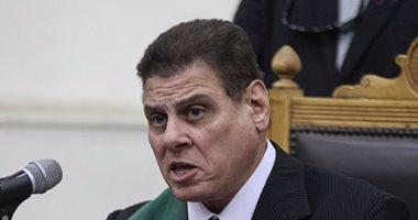 """بدء فض الأحراز فى إعادة محاكمة أحمد دومة بقضية """"أحداث مجلس الوزراء"""""""