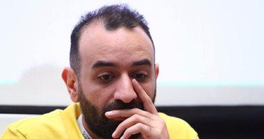 عمرو سلامة بعد الهجوم عليه بسبب رأيه بقضية التحرش: بعترف أنى كنت حمار