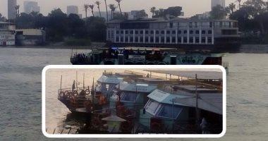 محافظ القاهرة: تخفيض رسوم الأتوبيس النهرى للنصف فى أعياد الميلاد