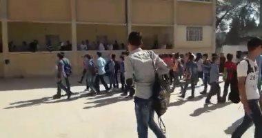 """بالفيديو.. طلبة سوريا يطالبون بتدريس """"العربية"""" فى القامشلى"""