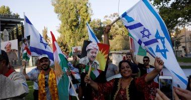 محلل سياسى عراقى: رفع علم اسرائيل باستفتاء كردستان يتطلب وقفة من الحكومة