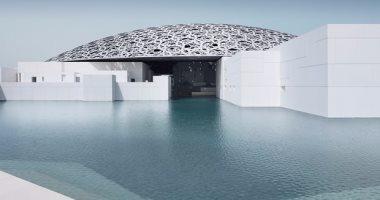 رئيس فرنسا يزور الإمارات 8 و9 نوفمبر المقبل لافتتاح متحف اللوفر بأبوظبى