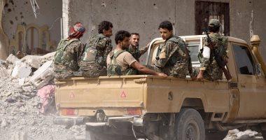 قوات سوريا الديمقراطية تبدأ حملة على مقاتلى داعش في دير الزور