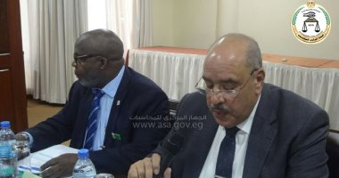 """المركزى للمحاسبات يقترح استضافة مجموعة """"الانتوساى"""" لمكافحة الفساد بشرم الشيخ"""