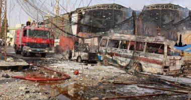 منظمة التعاون الإسلامى تدين التفجير الإرهابى فى الموصل العراقية