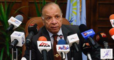 بنك مصر يساهم بتكلفة إنشاء كوبرى مشاة بحى النزهة الجديدة