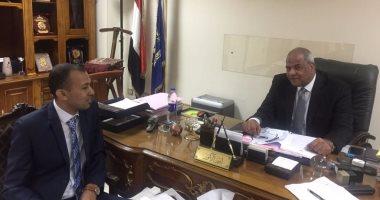 مساعد وزير الداخلية للجوازات والهجرة والجنسية