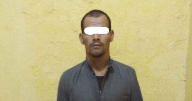 الأجهزة الأمنية تكشف واقعة إغتصاب طفلة وقتلها وسرقة حلقها وتركها فى جوال أمام منزلها ، بالعسيرات ، سوهاج