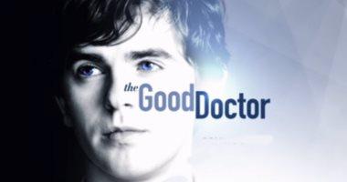 فريدى هايمور أمام تحدٍ جديدٍ بأحدث حلقات مسلسل The Good Doctor