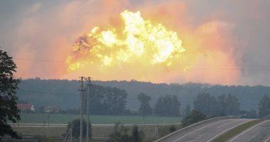 انفجار سيارتين مفخختين بمدينتى الحسكة وأبو فاس فى سوريا