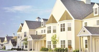 مبيعات المنازل القائمة فى أمريكا تهبط للشهر الثانى على التوالى