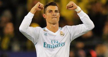 أكتوبر شهر رونالدو المفضل مع ريال مدريد