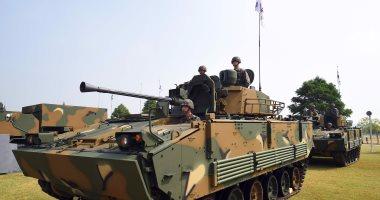 سول تعلن الموظف المقتول برصاص القوات الشمالية حاول اللجوء لبيونج يانج